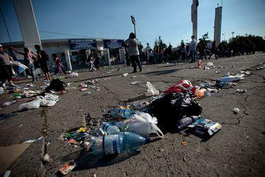 La garantía ambiental de los eventos masivos en Chile: una deuda pendiente