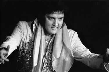 El último día de Elvis Presley