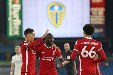El Leeds de Bielsa rescató un punto: iguala con el Liverpool de Klopp en polémico duelo