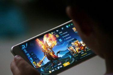 Huawei reincorporó a los juegos de Tencent a su tienda de aplicaciones