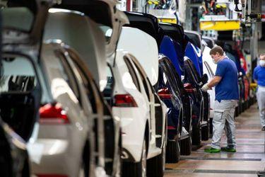 La esperanza de una recuperación mejora la confianza del inversionista alemán
