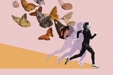 Runners en fase 2: ¿Está bien salir a correr?