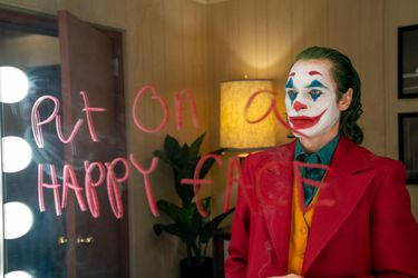 Joker: locura y libertad