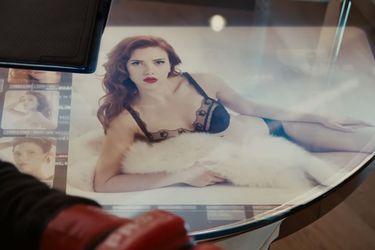 Scarlett Johansson destacó que dejaron atrás a la hipersexualización de Black Widow