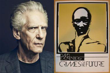 David Cronenberg volverá a la ciencia ficción con Crimes Of The Future