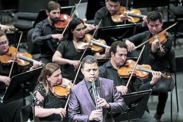 Reactivación musical: la Orquesta Sinfónica vuelve a su sala