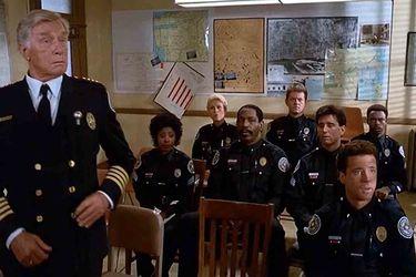 La Locademia de Policías prepara su regreso