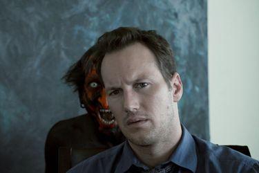 Patrick Wilson debutará como director con Insidious 5