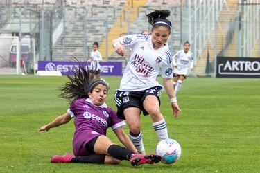 Colo Colo debutó con una escandalosa goleada de 11-0: así fue la primera fecha del Torneo Nacional femenino