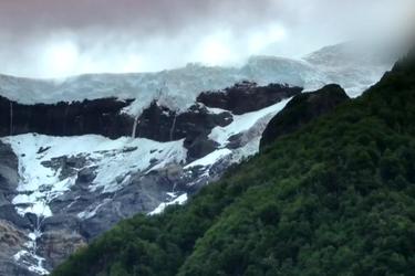 Glaciares Andinos | Severos derretimientos prueban la crisis climática