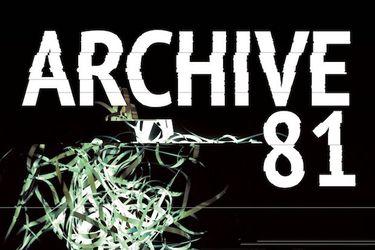Archive 81 será una serie de terror sobrenatural de Netflix a cargo de una productora de The Boys