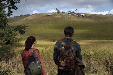 Dan a conocer la primera imagen de la serie de The Last of Us