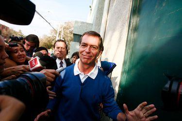 Pablo Alcalde, expresidente y exgerente general de La Polar.