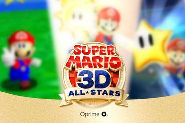 Review   Super Mario 3D All-Stars es una compilación que hace lo justo y necesario