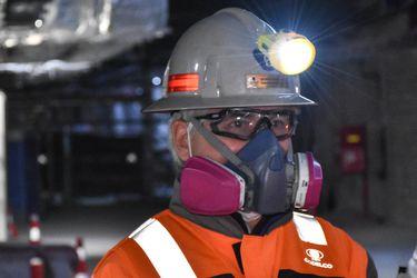 Excedentes de Codelco suben a US$ 380 millones en el primer semestre pese a Coronavirus y menor precio del cobre