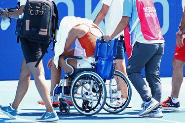 El calor azota Tokio y a los deportistas: Paula Badosa, la penúltima víctima de las altas temperaturas en los Juegos