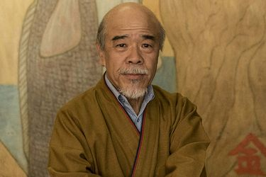 Tendencias señor Suzuki 2