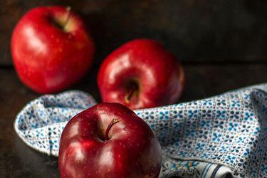 Compota frutas