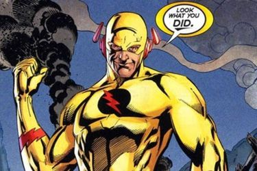 Un rumor dice que Reverse Flash no sería el villano principal de la película de The Flash