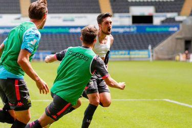 El Leeds de Bielsa gana en la agonía y da otro paso hacia el ascenso