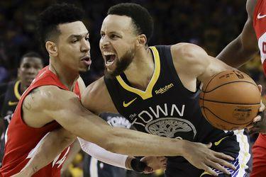 Los Warriors anhelan la hazaña de LeBron y los Cavs