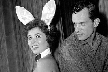 Las portadas más icónicas de Playboy con Hugh Hefner de editor