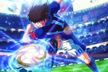 El videojuego Captain Tsubasa: Rise of New Champions tendrá la edición coleccionista más excesiva de la historia