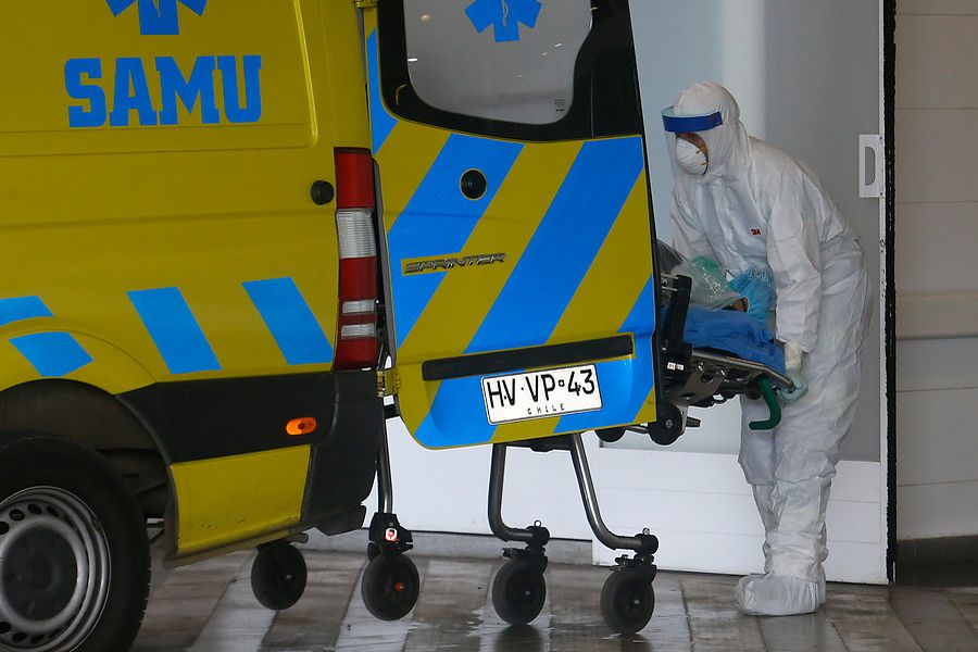 Hospital. Foto: referencial