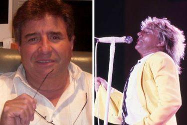 Muere Ernesto Clavería, pionero de los megaconciertos en Chile y el productor que trajo a Rod Stewart en 1989
