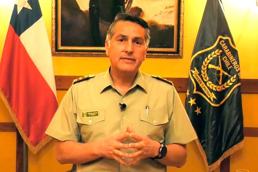 Mario Rozas video