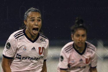 Un estreno glorioso: las Leonas vencen a Peñarol en su debut en la Libertadores