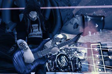 Korn realizará conciertos en los videojuegos AdventureQuest 3D y AQWorlds