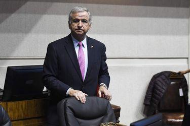 Larraín cierra la puerta a propuesta de Chile Vamos de negociar la reintegración tributaria