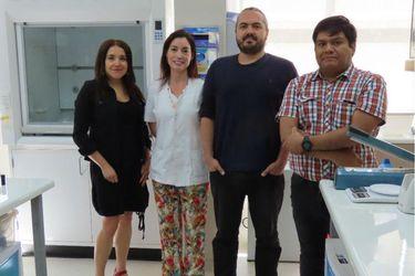 Síndrome de ovario poliquístico cruza generaciones: el estudio sueco-chileno que es portada de Nature Medicine