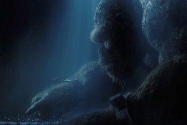 Un par de clips anticipan el combate de Godzilla Vs. Kong