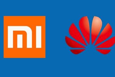 Huawei y Xiaomi lideran el actual boom de los celulares chinos en Europa