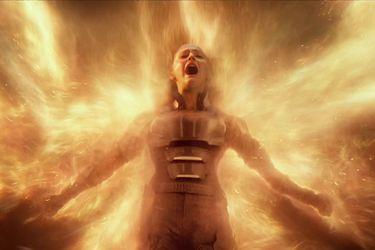 X-Men: Dark Phoenix fue el mayor fracaso económico de 2019