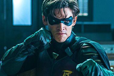 El debut de Nightwing es inminente en la sinopsis del próximo episodio de Titans