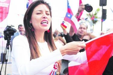 Defensa de Karen Rojo estudia pedir nulidad  tras ser condenada a cinco años de prisión