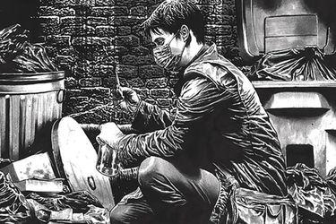 James Wan producirá la nueva serie basada en Gideon Falls