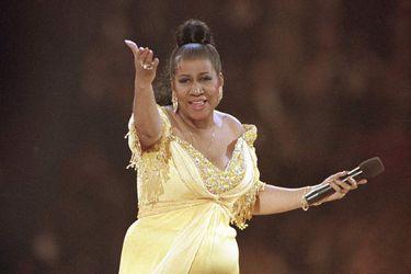 Cinta biográfica de Aretha Franklin encuentra directora