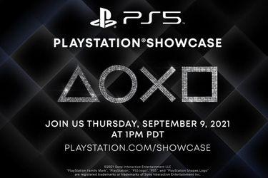 Anuncian PlayStation Showcase 2021 para el próximo jueves