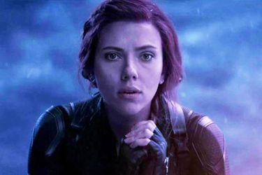 El CEO de Disney dice que el plan para el estreno de Black Widow será una decisión de último minuto
