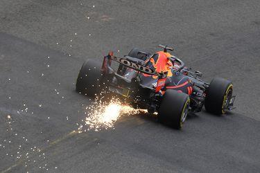¡Vuelve la F1! ¿A qué hora y dónde ver el Gran Premio de Bélgica?