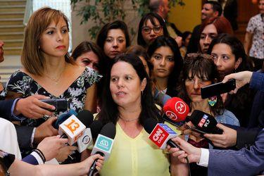 Diputadas de oposición insistirán en aprobar el proyecto de paridad de género en el órgano constituyente antes del 8M