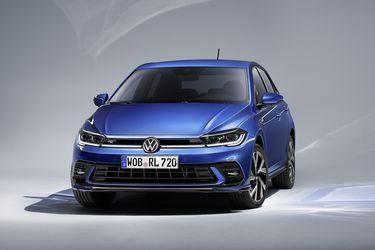A la siga del Golf: Volkswagen devela el nuevo Polo