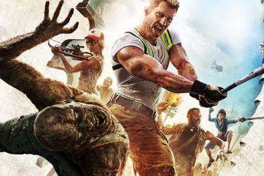 Filtran una versión incompleta y jugable de Dead Island 2