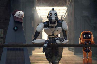 Love, Death, and Robots tendrá una segunda temporada
