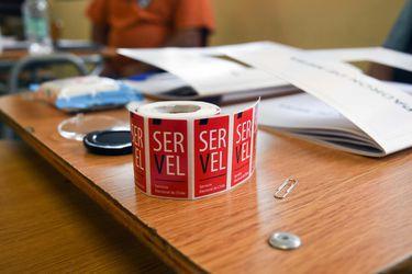 Galli: Delegados electorales podrán pasar la noche al interior de los locales de votación
