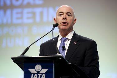 Alejandro Mayorkas: el primer latino nominado como director del Departamento de Seguridad Interior de Joe Biden